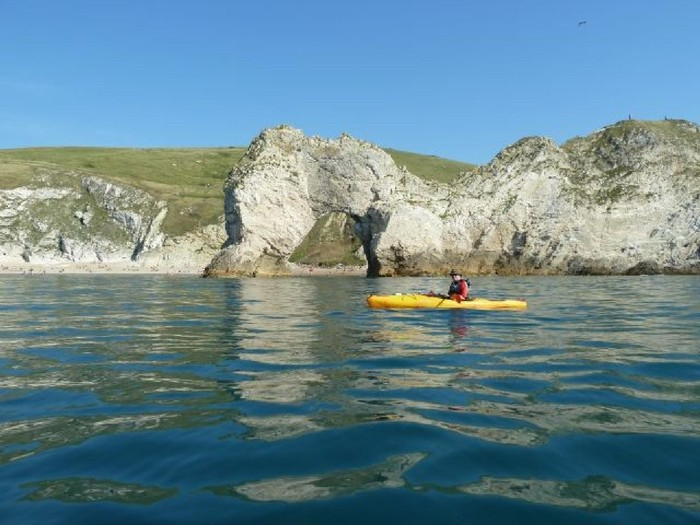 Фото Lulworth Cove to Durdle Door